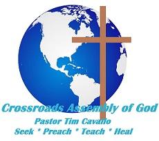 Crossroads Assembly of God Church